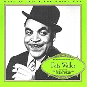 Fats Waller -  The Joint Is Jumpin`