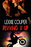 Revving it Up: An Erotic Menage Romance (Stimulated Book 2)