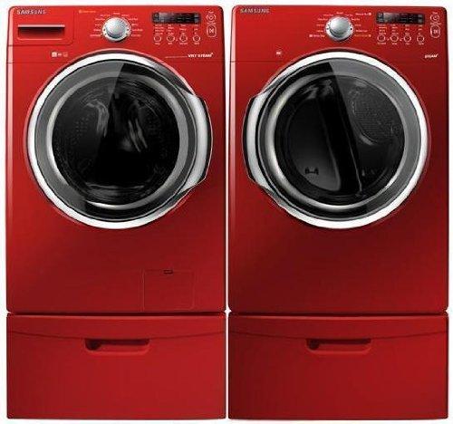 samsung laundry machine