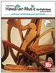 Hawaiian Music for Folk Harp  Book/CD...