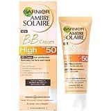 Garnier Ambre Solaire SPF 50 BB Cream Sun Protection - 50 ml