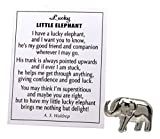 Lucky Little Elephant Charm É