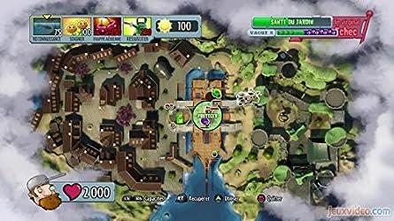 Plants Vs Zombies: Garden Warfare (PS4) (輸入版)