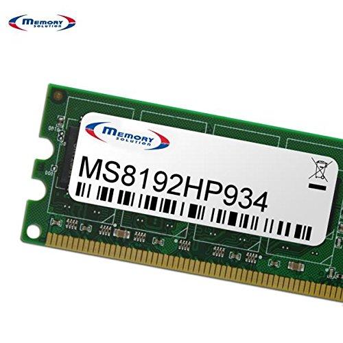 Memory RAM 8GB Workstation Z240 Workstation for HP