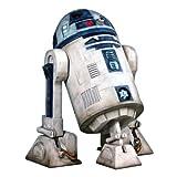 R2-D2の等身大モニュメント!