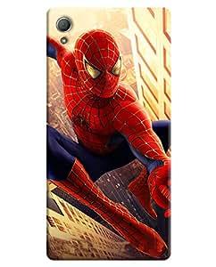 Back Cover for Sony Xperia Z3 Plus,Sony Xperia Z3 Plus Dual