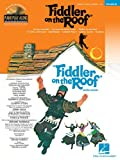 img - for Fiddler on the Roof: Piano Play-Along Volume 80 book / textbook / text book