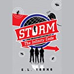STORM: The Infinity Code | E. L. Young