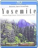 Discoveries...America National Parks: Yosemite, Sequoia, Kings Canyon, Devils Postpile & Carrizo Plain [Blu-ray]