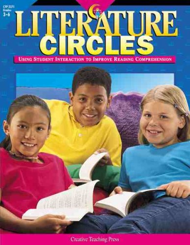 Literature Circles: Using Student Interaction to Improve Reading Comprehension, Marcia Huber