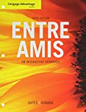 img - for Bundle: Entre Amis, 6th + iLrnTM Heinle Learning Center Printed Access Card book / textbook / text book