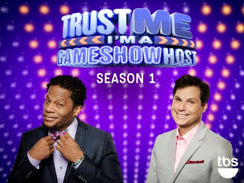 Trust Me, I'm a Game Show Host Season 1