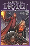 img - for Jim Butcher's Dresden Files: Down Town book / textbook / text book