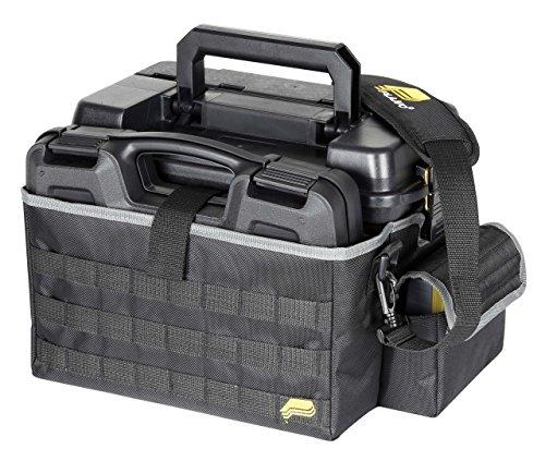Plano 1612 X2 Range Bag, Black, Medium (Ammo Cans Plano compare prices)