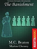 The Banishment: A Novel of Regency England by Marion Chesney (a.k.a. M.C. Beaton)