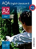AQA English Literature B A2: Student's Book (Aqa English Literature for A2)