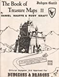 Book of Treasure Maps II (Judges Guild: Dungeons & Dragons)
