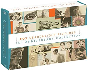 Fox Searchlight Pictures: 20th Anniversary Collection [Blu-ray]