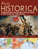 echange, troc Collectif - ATLAS HISTORICA