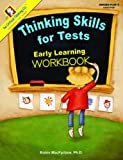 Thinking Skills for Tests: Early Learning Workbook