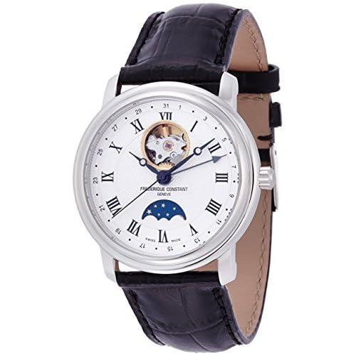[フレデリック コンスタント]FREDERIQUE CONSTANT 腕時計 機械式 FC-335MC4P6 メンズ 【正規輸入品】