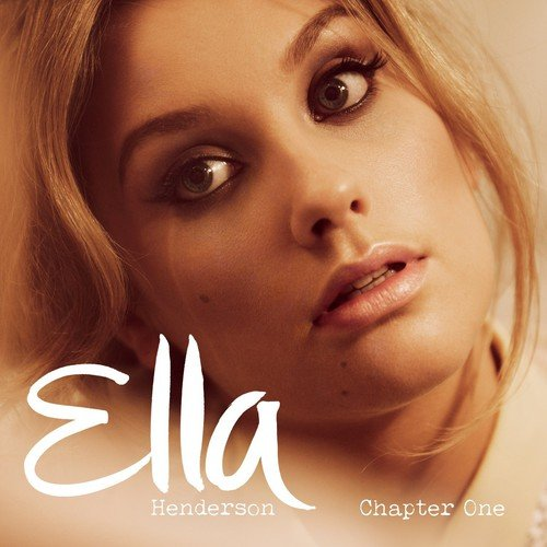 CD : Ella Henderson - Chapter One: Deluxe Edition (Asia - Import)