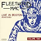 Live in Boston Vol.2