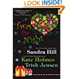 Twas The Night ebook