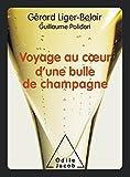 Voyage au coeur d'une bulle de champagne