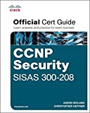 img - for CCNP Security SISAS 300-208 Official Cert Guide (Certification Guide) book / textbook / text book
