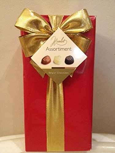 Delicious Assortiment Belgian Chocolates Gift Box 250g
