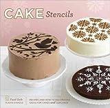 CAKE STENCIL KIT [Cake Stencil Kit ] BY Duggan, Tara(Author)Hardcover 20-Jul-2011