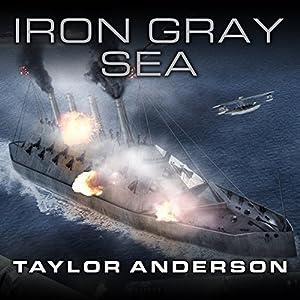 Iron Gray Sea Hörbuch