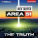 The Truth: Area 51, Book 7 | Bob Mayer