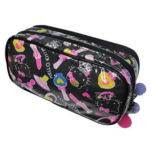 Hello Kitty Multi Long Pouch