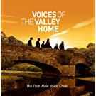 Voices Of The Valley: Home (CD Album)