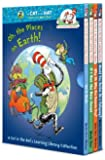 Oh, the Places on Earth! A Cat in the Hat's Learning Library Collection (Cat in the Hat Knows a Lot About That!: Cat in the Hat's Learning Library)