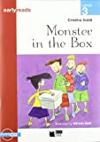 Monster In The Box+cd (Black Cat. Earlyreads)