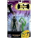 The Batman Riddler Action Figure