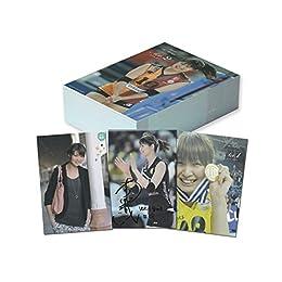 木村沙織 フルコンプ102種 (BOX/SP/レギュラー)