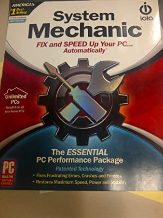 System Mechanic - Unlimited PCs (NEW version 11)