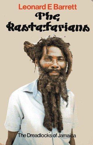Rastafarians: The Dreadlocks of Jamaica