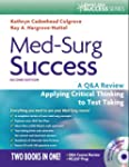 Med-Surg Success: A Q A Review Applyi...