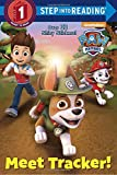 img - for PAW Patrol Deluxe Step into Reading (PAW Patrol) book / textbook / text book