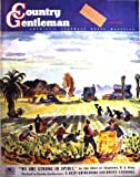 img - for Country Gentleman October 1942 (Vol CXII No 10) book / textbook / text book