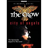 Crow 2: City of Angels [DVD] [Region 1] [US Import] [NTSC]