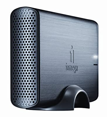 Iomega Home Media 1 TB Network Attached Storage 34337 by Iomega