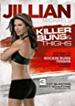 Jillian Michaels: Killer Buns &amp; Thighs