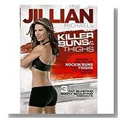 Jillian Michaels Killer Buns & Thighs (2011)