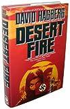 Desert Fire (031285496X) by Hagberg, David